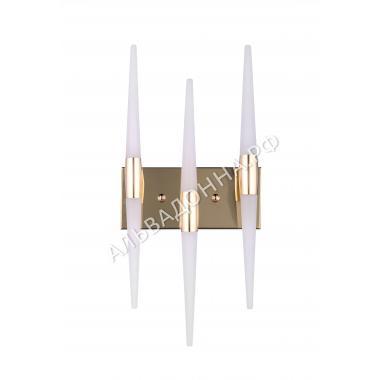 Бра Alvadonna HIGT-TECH 6080-3 GD