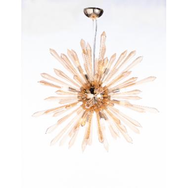 Светильник подвесной Alvadonna D21001-16 Amber