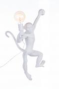 Светильник подвесной Alvadonna обезьяна 8067/1 WH